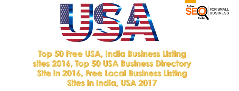Top Business Listing Sites for USA