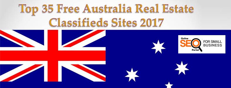 Top Classifieds Sites in Australia