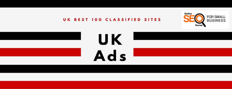 Top Classifieds Sites in UK